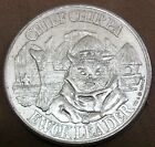 Rare Vintage 1984 Category III (Cat 3) POTF Chief Chirpa Ewok Mail Away Coin