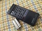 ONKYO RC-82S HOME RECEIVER REMOTE CONTROL  TX-82  ORIGINAL  Tested New batteries