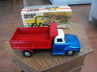 ASAHI TOY DUMP SERIES No. 250 ISUZU DUMP TRUCK FRICTION NOS ORIG BOX JAPAN