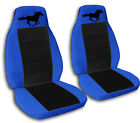 1983-1993 Ford Mustang Seat Covers Fits A Coupe Or Convertible And Any Gt
