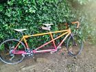 Co Motion Supremo tandem bicycle