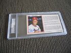 Stan Musial Cards, Rookie Cards and Autographed Memorabilia Guide 26