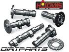Hot Cams Mudbuste Cam Camshaft Yamaha Rhino Grizzly 660