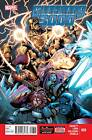 Marvel Guardians 3000 #8 NM