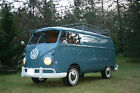 Volkswagen  Bus Vanagon None 1959 double door panel camper bus