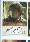 2014 Cryptozoic The Hobbit: An Unexpected Journey Autographs Guide 30