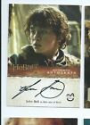 2015 Cryptozoic The Hobbit: The Desolation of Smaug Trading Cards - Review Added 45