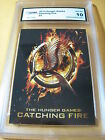 2013 NECA The Hunger Games: Catching Fire Trading Cards 20