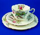 Commemorate Birth Princess Margaret Rose 1930 Paragon Cup, Saucer