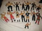 Lot of Wrestling figures Undertaker and more