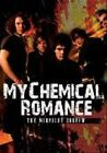 NEW My Chemical Romance - The Midnight Curfew (DVD)