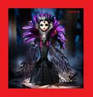 2015 SDCC Exclusive .. Mattel Ever After High .. RAVEN QUEEN Doll .. Comic Con