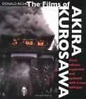 NEW The Films of Akira Kurosawa Third Edition Expanded and Updated
