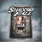 NEW The War Within (Audio CD)