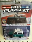 Greenlight  Hot Pursuit New york City Police Dept.  67 Ford Bronco
