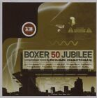 NEW Boxer 50 Jubilee (Audio CD)