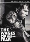 NEW The Wages of Fear The Criterion Collection 1953 DVD