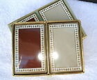 NEW Authentic Tiffany & Co. sealed 2 decks Playing Cards - Excellent, unopened!