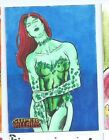 2015 Cryptozoic DC Comics Super-Villains Trading Cards - Product Review Added 50