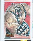 2015 Cryptozoic DC Comics Super-Villains Trading Cards - Product Review Added 51