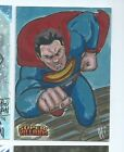 2015 Cryptozoic DC Comics Super-Villains Trading Cards - Product Review Added 58