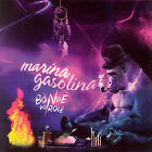NEW Marina Gasolina (Audio CD)