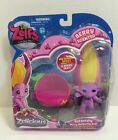 Zelf Buttershy Figurine Berry Scented New doll