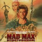 NEW Mad Max Beyond Thunderdome (Audio CD)