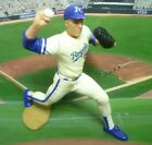 1994 DAVID CONE - Starting Lineup -SLU - Loose Figure - Kansas City Royals