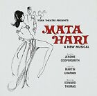 NEW Mata Hari / O.C.R. (Audio CD)