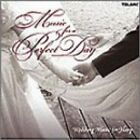 NEW Music for a Perfect Day (Wedding Music for Harp) (Audio CD)