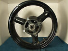Rear Wheel  2004 Suzuki V-Strom DL650