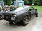 Ford  Mustang FASTBACK SPORTSROOF 1970 ford mustang base fastback 2 door 50 l