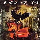 JORN The Duke JEWEL CASE CD: ALLEN/LANDE, BEYOND TWILIGHT, THE SNAKES, MILLENIUM