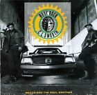 Pete Rock & Cl Smooth - Mecca And The Soul Brother (Audio CD) (New)