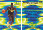 Shaquille O'Neal Cards, Rookie Cards and Autographed Memorabilia Guide 22