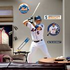 David Wright New York Mets FATHEAD Wall Decal H7'8 ft and W3'6 ft