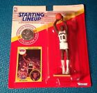David Robinson 1991 Special Edition Kenner Starting Lineup San Antonio Spurs