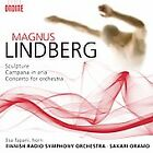 Magnus Lindberg: Sculpture; Campana in aria; Concerto for orchestra, New Music