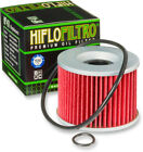 Hiflo Oil Filter (ONE) HF401
