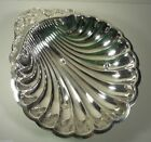 Vintage FB Rogers Silver Co Shell Scallop 15.75