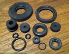 NEW SET OF SEALS 4 BENELLI MOTOBI 125 175 200 250 SPRITE