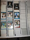 2003 Bowman Draft, Gold,Chrome, Ref Baseball Large Lot Approximately 511 Cards