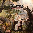 THE CASANOVAS - TERRA CASANOVA  CD NEW+