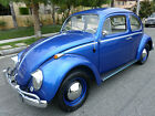 Volkswagen  Beetle Classic Two door coupe 1964 volkswagen beetle california car dual port dual carbs