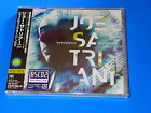 2015 JAPAN JOE SATRIANI SHOCKWAVE SUPERNOVA CD BLU SPEC CD 2 BSCD2