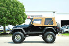 Jeep : Wrangler RUBICON / TOYO / GEARS / WINCH / BUMPERS / AXLES FULLY BUILT WRANGLER TJ / LIFTED / RUBICON LONG ARM / NEW EVERYTHING / RESTORED
