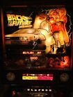 Back to the Future Pinball Arcade Machine by DATA EAST