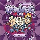 Bonkers, Vol. 5 (Anarchy in the Universe) (3 X CD)