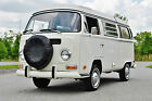 Volkswagen  Bus Vanagon Camper 1 of and kind time warp 1971 volkswagen vanagon camper van mainly original mint
